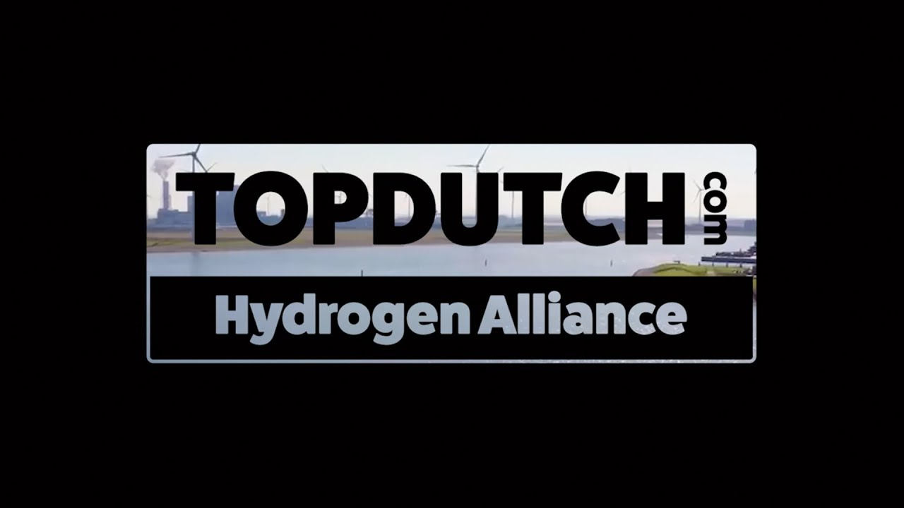 Introduction to the TopDutch Hydrogen Alliance
