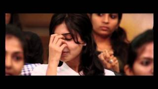 Yeto Vellipoyindhi Manasu Movie Theatrical Trailer - Nani, Samantha HD - tollywoodmantra