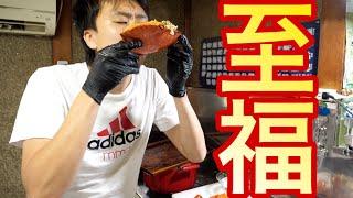 1年で1匹の水揚げ。最上級個体の『ドウマンガニ』の味がヤッベェ