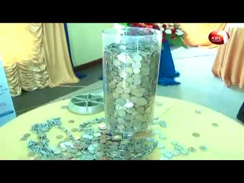 Centra Bank of Kenya October 2017 report