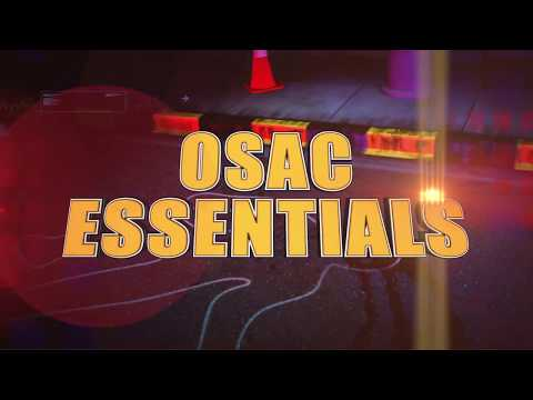 OSAC Essentials