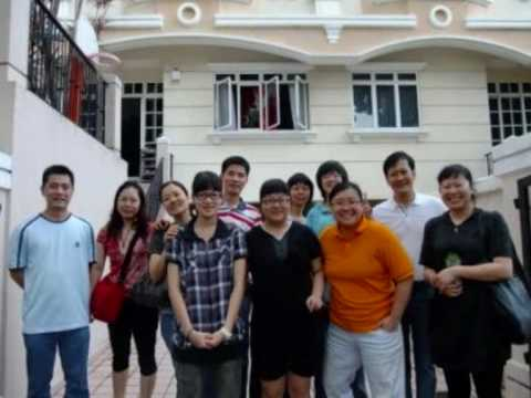 FAMILY - Enxin Homestay in Singapore