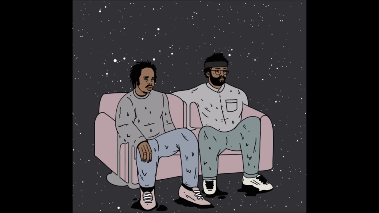 Stay Inside with Earl Sweatshirt and Knxwledge: The Wild Smooth Edition Episode 8 RBMA Radio