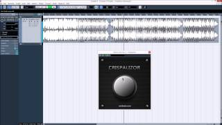 Crispalizor VST Demo