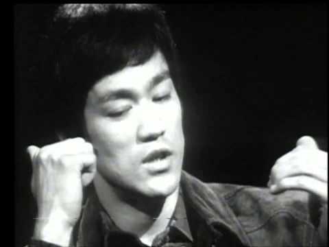 Bruce Lee's Secret