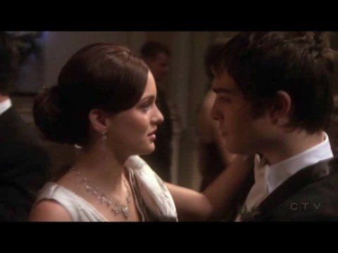 Blair & Chuck: Love Story