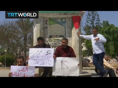 Money Talks: Palestine cuts salaries of 50,000 civil servants in Gaza