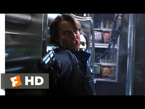 Every Mission Impossible Action Scene Ranked