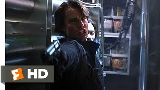 Mission: Impossible 2 (2000) - Just Stay Alive Scene (5/9) | Movieclips