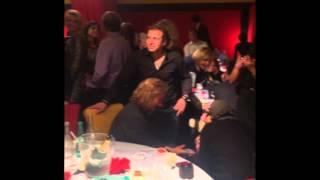 Nicolas Samu & Belmondo - CHI MAI - Le Professionnel - 30 ans après