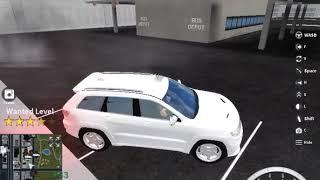 Jeep Grand Cherokee Trackhawk - Vehicle Simulator - Roblox
