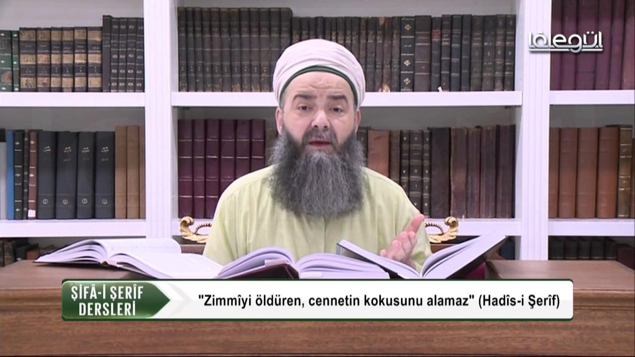 Şifâ-i Şerîf Dersleri 26.Bölüm 7 Ekim 2016 Lâlegül TV