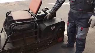 видео Эксплуатация автомобиля летом