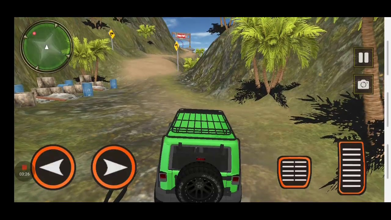 Jeep Wala Game Khelne Ke Sikhiye Youtube
