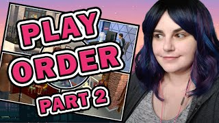 Sims 2 Belladonna Cove Play Order \u0026 Gameplay Ideas ~ Apartment Life (Part 2)