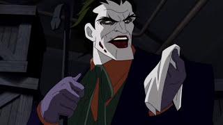Batman: Under the Red Hood - Death of Jason Todd