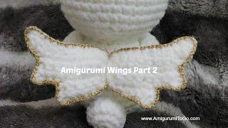 Angel Wings Part 2