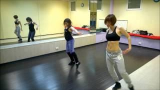 Dance / Contemporary / Современная хореография / Обучение