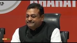 Download lagu Press Conference by Dr Sambit Patra at BJP Head Office New Delhi 30 04 2019 MP3
