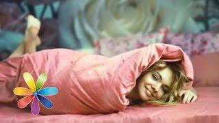 видео Как выбрать полезное одеяло