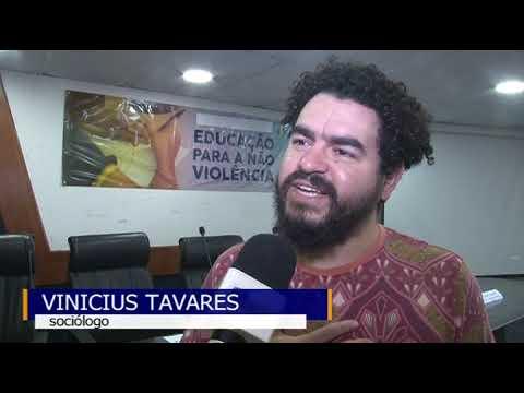 Reunião Pública na Câmara Municipal de Recife