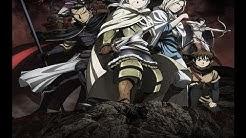 Arslan Senki  Ger sub Alle Aktuellen Folgen  HD [AnimeWave.biz]