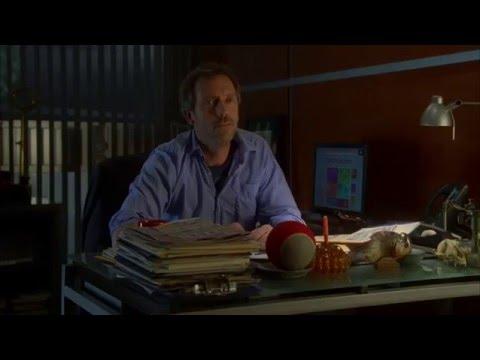 House and Wilson best scene
