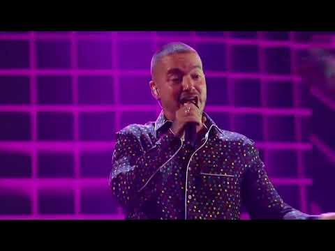 J Balvin, Zion & Lennox - No Es Justo (Premios Juventud 2018) HD