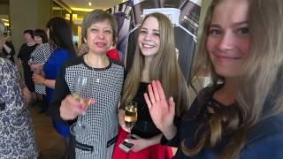 Встреча лидерского состава Faberlic Online в г. Киров