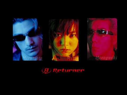 Returner Destroy_松本晃彦