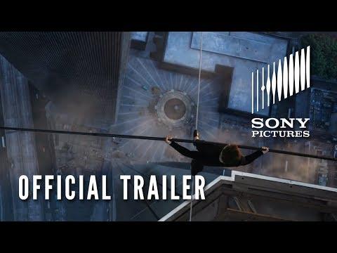THE WALK - Official Trailer [HD] - Oct 2015 letöltés