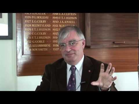 Destination Bicester (An Interview with Councillor James Porter)
