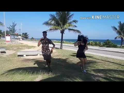Caroola Ferreira e Proxxpero - Harmonia do Samba feat. Anitta - Tic Nervoso