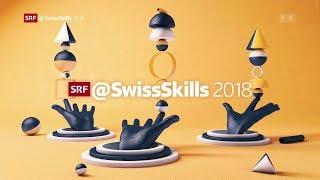 SRF @ SwissSkills 2018 - Der grosse Live-Tag aus Bern (15.09.2018, komplett) [HD]