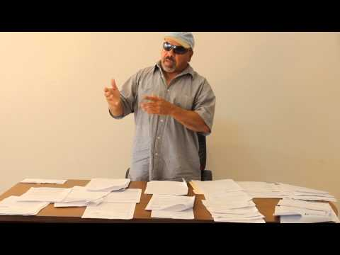 Corruption in San Joaquin Valley   The Miguel Flores Story
