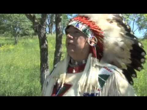 Sioux Chief Shines Light on the 2012 Lie