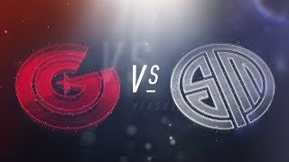 Video CG vs TSM - NA LCS Week 5 Day 2 Match Highlights (Spring 2018) download MP3, 3GP, MP4, WEBM, AVI, FLV Juni 2018
