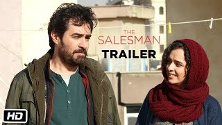 The Salesman | Official Indian Trailer | Alliance Media|