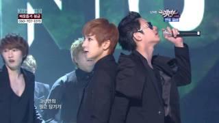 http://twitter.com/YangAllRise [HD] 101217 Super Junior - Bonamana.