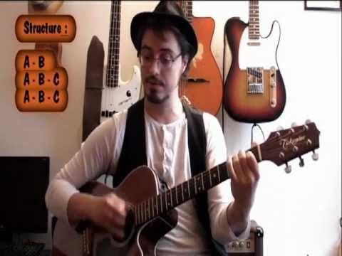 Cours de guitare - Little Sister (B.O du film LOL)