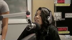 """Exclusive: Mila J Performs """"My Main"""" ft. Ty Dolla $ign"""