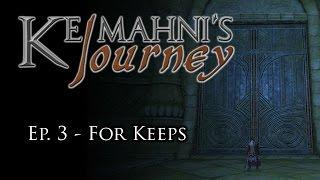 Ke' Mahni's Journey - For Keeps (S01E03) - FFXIV Machinima Medium (360p)