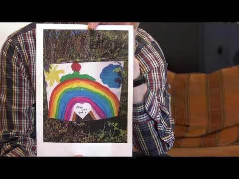 Pfr. Dr. Merten Rabenau über Regenbogen und Hoffnungszeichen