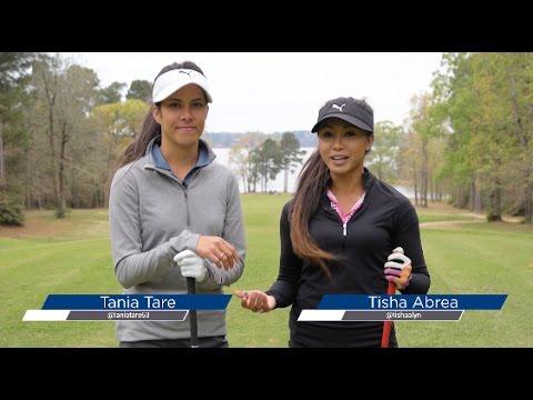 Golf Escape at Luxury Resort with Tisha Abrea & Tania Tare