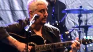 PINO DANIELE - Quanno Chiove (ft J.Senese, A.Onorato, R.Zurzolo) - Napoli, 30/12/2012