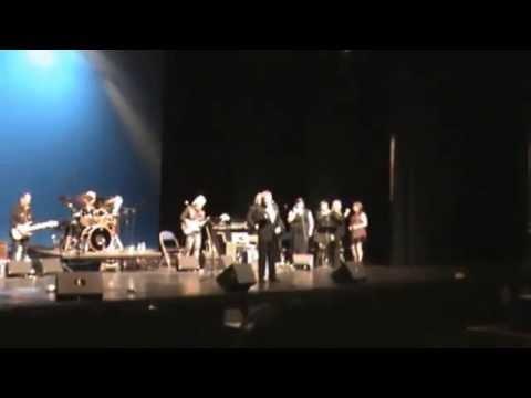 Billy Joe Royal - Cherry Hill Park (Live May 10, 2014)