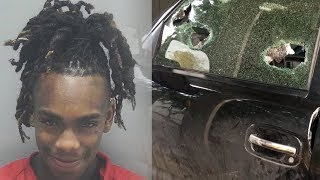 YNW Melly Shoots And Kills His 2 Close Friends!