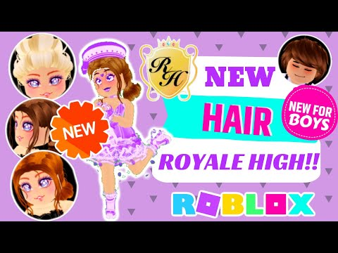 new-boy-&-girl-hair-plus-super-cute-bangs-in-royale-high-update-|-roblox-2020