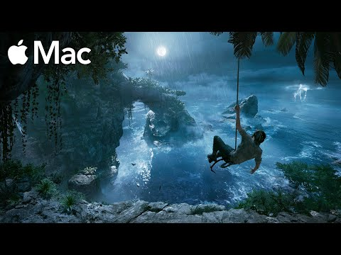 Top 10 New Mac Games 2019