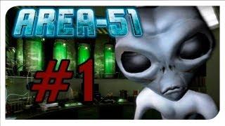 Recordando: Area 51 Gameplay Comentado en Español Ep. 1
